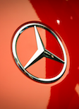 Mercedes Recalls 250,000 Vehicles Because Taillight Issue Could Lead To Small Trunk Fires