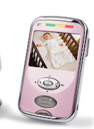 800,000 Baby Video Monitors Recalled Because Batteries Aren't Suppose To Burn You