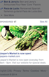 Facebook Ads Will Be Getting Bigger, But There Won't Be As Many Of Them, So… Yay?