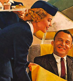 Survey Says: People Still Hate The Airlines… Especially United