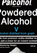 Palcohol, We Hardly Knew Ye: Feds Quickly Reverse Approval Of Powdered Alcohol