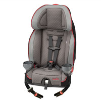 Evenflo Also Recalls 1.4 Million Car Seats For Sticky Buckle Issues