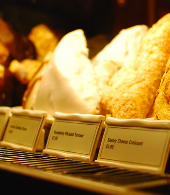 Starbucks Listens To Customers, Brings Back Some Less-Fancy Baked Goods