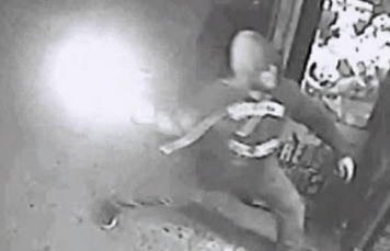 Cops Arrest Man Accused Of Chucking Molotov Cocktail Into Brooklyn Bodega