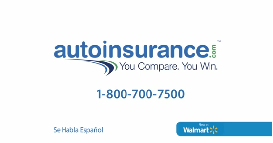 Looking For New Auto Insurance? Walmart Offers A One-Stop