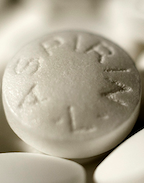 FDA Says Taking Aspirin Daily Won't Help Patients With No History Of Heart Attacks