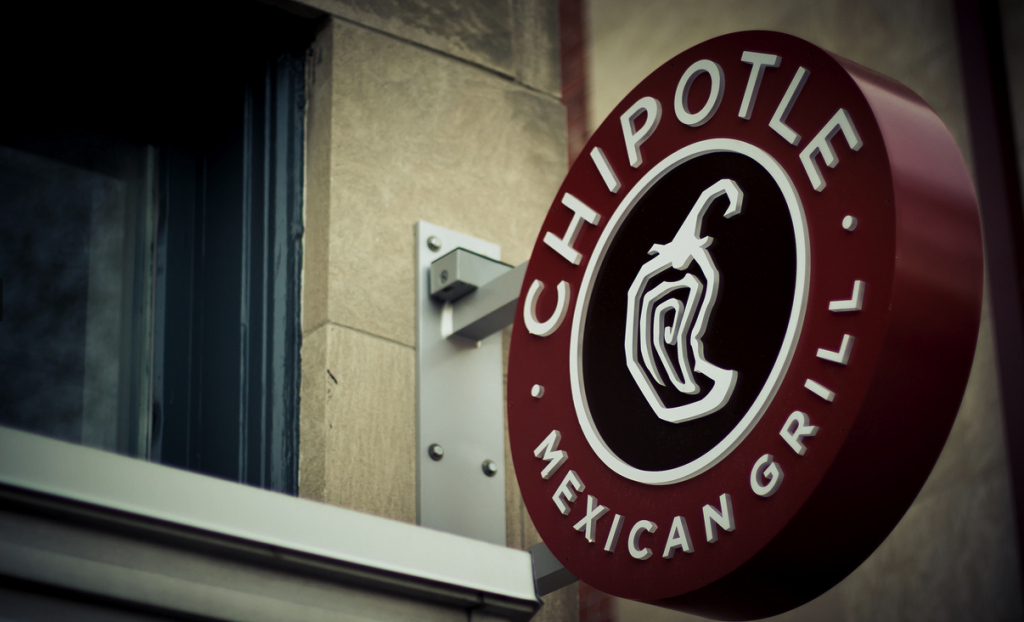 43 Chipotle Restaurants In Oregon And Washington State Close Due To