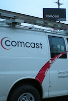 Comcast VP Predicts Company Will Implement Broadband Data Caps Within Five Years
