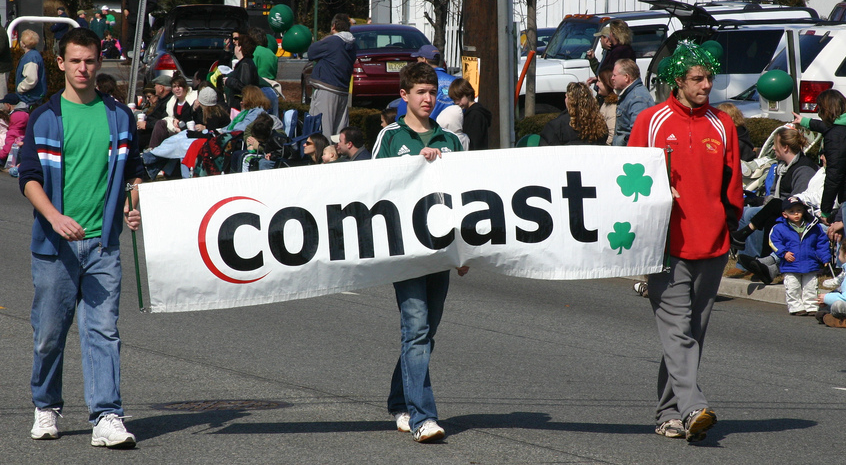 comcastparade