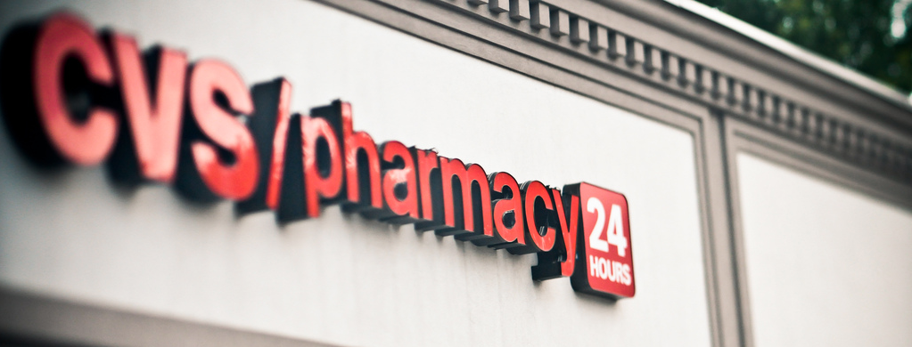 CVS Must Pay $450K To Settle Claims That Pharmacies Filled Bogus Prescriptions