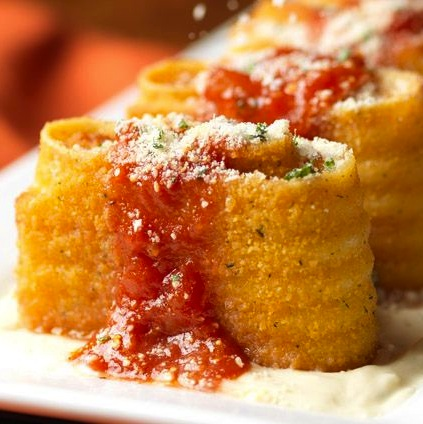 "The Most Calorie-Filled, Super-Salted Menu Items At Your Favorite ""Italian"" Chain Restaurants"