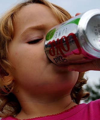 Diet Sodas Better For Weight Loss Than Water, Concludes Study Paid For By Soda Industry