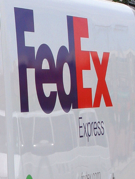 FedEx To Start Charging By Package Size