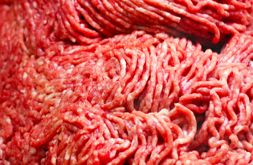 Nearly 168,000 Pounds Of Ground Beef Recalled For E. Coli Contamination