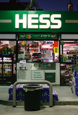 Combining Convenience Stores: Hess Sells Retail Locations To Speedway For $2.87 Billion