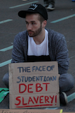 Proposed Bill Would Eliminate Automatic Default For Private Student Loans