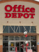 Office Depot Shuttering 400 Stores, Because No One Wants To Compete Against Themselves