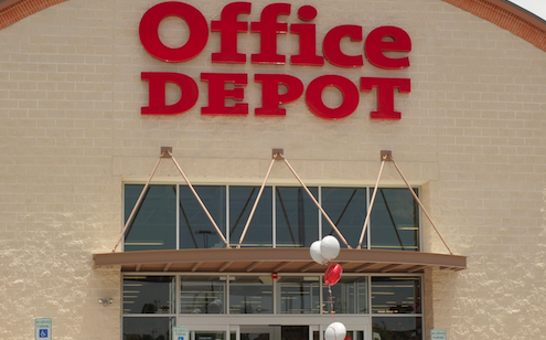 This Office Depot Won't Price-Match Its Own Website