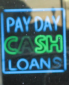 CFPB Report Confirms Payday Lenders And Debt Collectors Are The Worst
