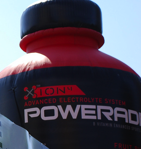 Coca-Cola Getting Rid Of Brominated Vegetable Oil In Powerade