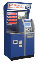 Watch Out For Card Skimmers On Post Office Kiosks