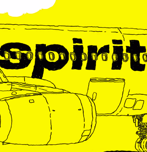 "Spirit Airlines Wants To ""Hug The Haters,"" Do Better Job Of Explaining Fees"