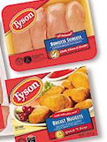 Tyson Foods Makes A Play For Hillshire Brands With $6.8B Offer