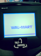 Walmart Policy Requires Customers To Fork Over Their Credit Card's 3-Digit Security Code