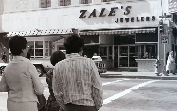 Zale Corporation (NYSE:ZLC) Investor Files Lawsuit Against Acquisition At $200 Per Share