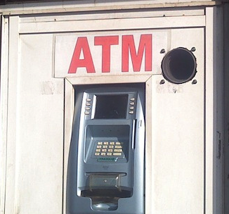 3 Things Your ATM Could Soon Be Doing Besides Dispensing Cash