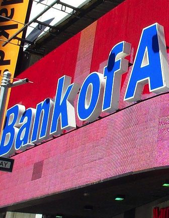 Bank Of America Agrees To Scan For Illegal Payday Lenders In NY