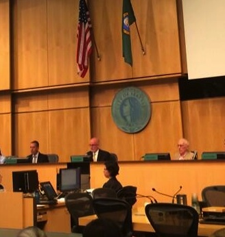 Seattle City Council Approves Plan To Increase Min. Wage To $15/Hour