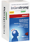 FTC: Marketers Deceived Consumers About BrainStrong Supplement's Memory Improvement Claims