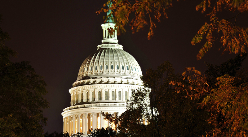 Third Time's The Charm? House To Take Another Stab At Terrible CISPA Internet Bill