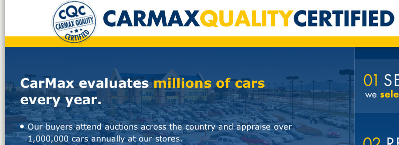 "CarMax Plays ""Used Car Recall Roulette"" By Selling Potentially Dangerous Vehicles"