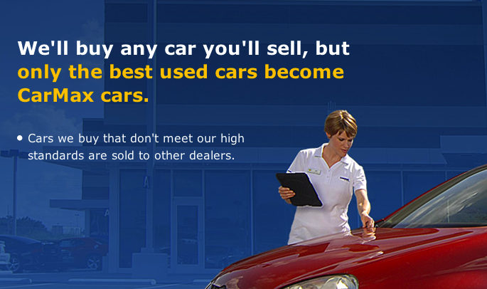 CarMax Should Be More Transparent About Selling Recalled Vehicles