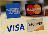 Consumers Have Paid Down $32.5B In Credit Card Debt So Far This Year, But It's Still Not Enough