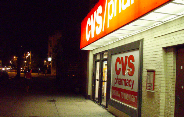 Man Sues Cvs Claiming Prescription Mix Up Made Him Go Blind In One