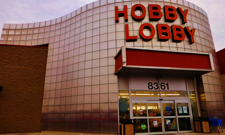 What Does The Hobby Lobby Ruling Mean For Consumers?