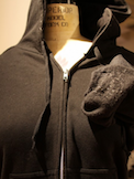 A Hoodie That Sends Text Messages Is A Neat Idea, If You Don't Think Too Much About It