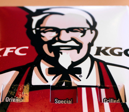 KFC Apologizes For Workers Who Said Scarred Girl Was Scaring Customers