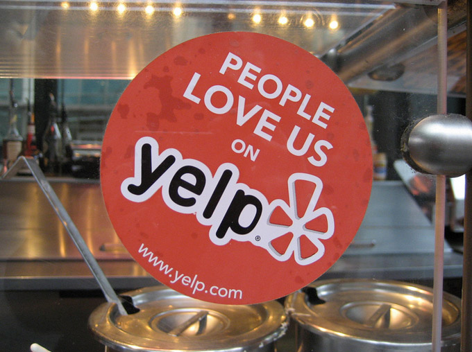 NYC Steakhouse Goes To Court To Obtain Identity Of Fake Yelp Reviewer