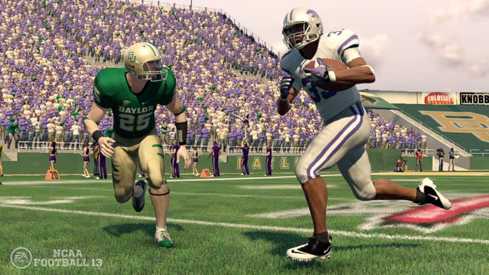 NCAA Settles With Student Athletes For A Decade Of Using Their Likenesses In Video Games Without Permission