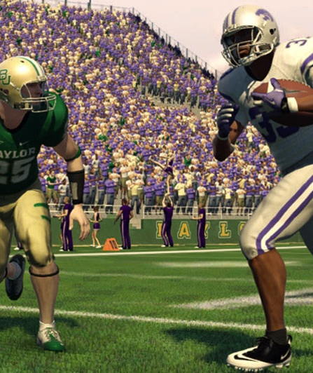EA To Pay College Athletes Up To $951 Each For Stealing Their Likenesses