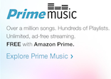 Amazon Creates Streaming Music Service, But Don't Expect To Hear New Releases