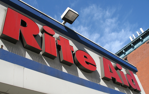 Rite Aid Shareholders Vote To Approve $9.4B Merger With Walgreens