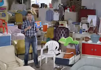 Is Tide Oxi Really The Super Cleaning Agent That The Blonde Property Brother Says It Is?
