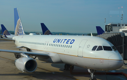 Computer Glitch Grounded All United Airlines Flights Tuesday Morning
