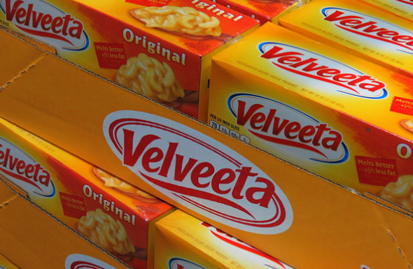 How Dollar-Store Shoppers Saved Single-Serve Velveeta
