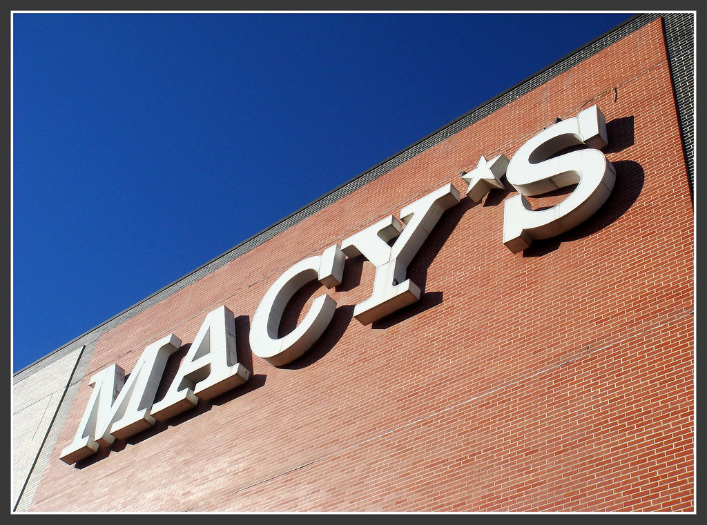 Macy's Dumps Trump Over Controverial Comments, He Says It Was His Idea